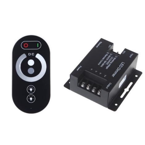 Controlador-LED-táctil-Unicolor