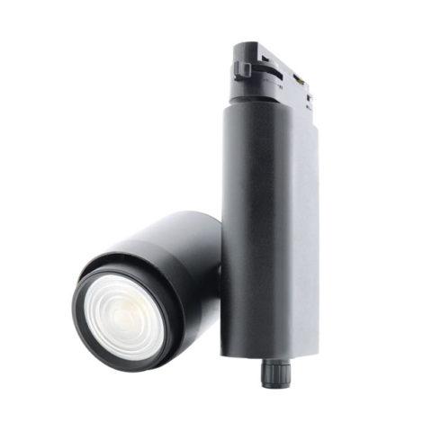 Foco-LED-para-carril-Performance-Negro-35W-Monofasico-Temperatura-4