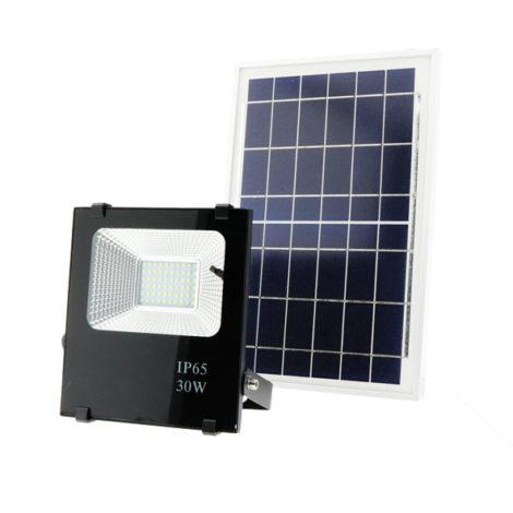 Foco-Proyector-LED-Solar-30W