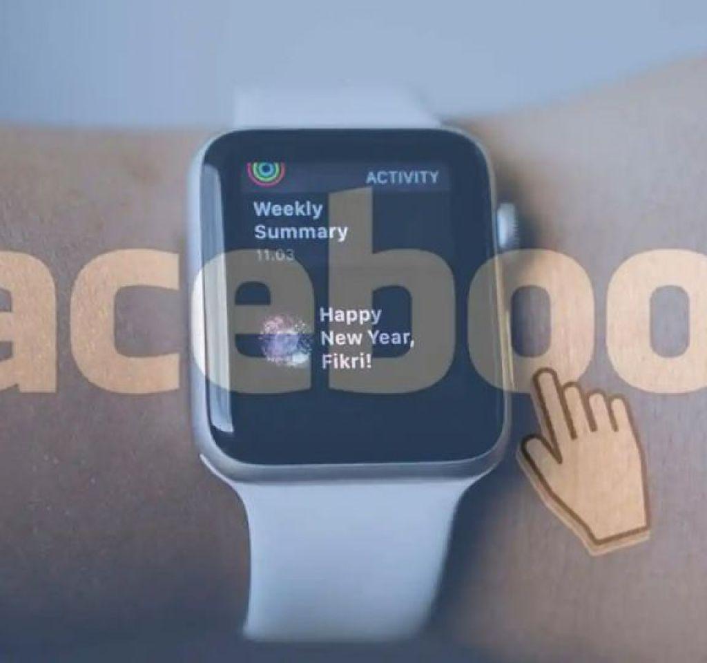 Facebook prepara su propio reloj inteligente