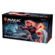 kit de barajas magic 2020