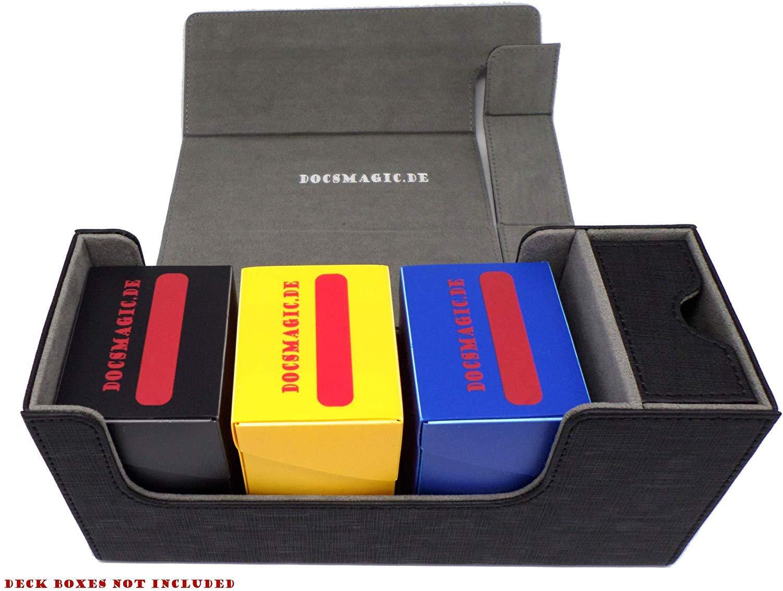 cajas para mazos magic