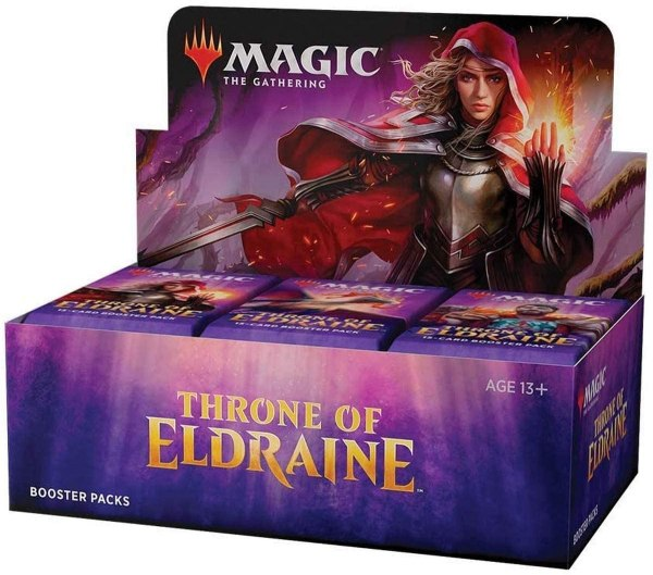 Trono de Eldraine