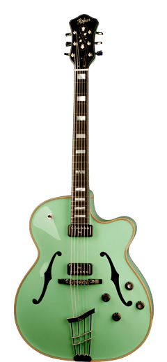 Gold Label Chancellor.hofner