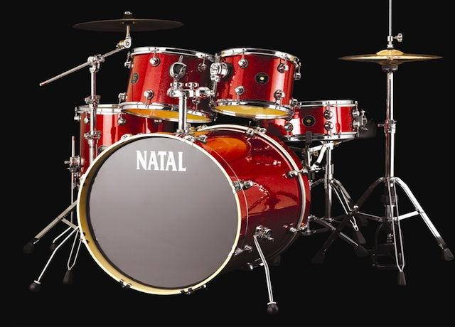 Natal spirit kit left