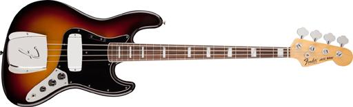 bajos Fender American Vintage.7