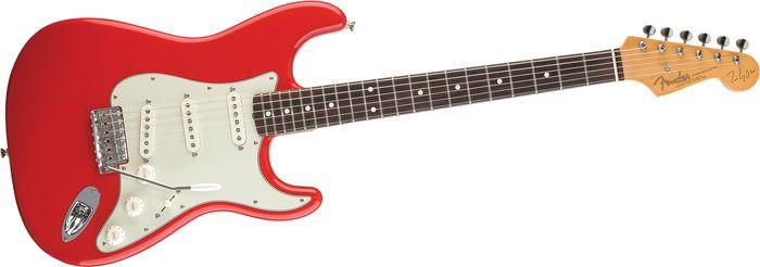 Ultimas unidades Fender Artist Mark Knopfler