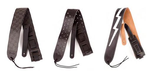 Fender strap 2014