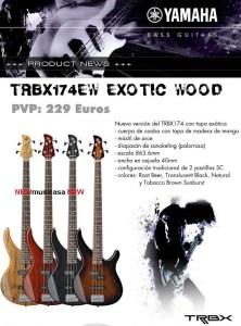 trbx174.exotic woods