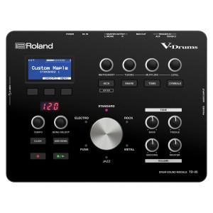 Roland TD-25KV V-Drums Electronic Drum Kit modulo