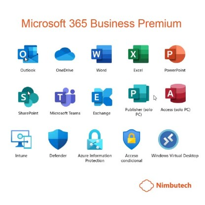 Microsoft Nimbutech