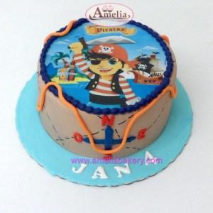Tarta-pirata-infantil-con-oblea