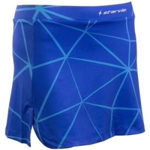 falda-bounce-starvie-padel-padel5-blue