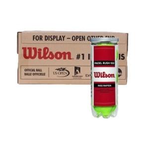 cajon-24-botes-de-pelotas-wilson-rush-100
