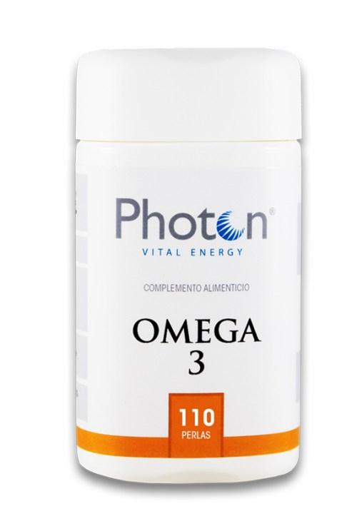 Omega 3 photon perlas para colesterol y trigliceridos