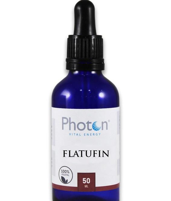 flatufin photon gotas para controlar trastornos estomacales