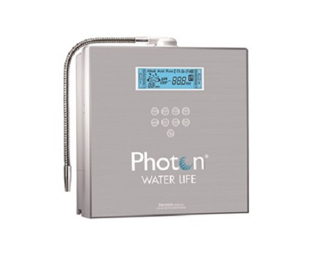 waterlife platinum de photon ionizador de agua
