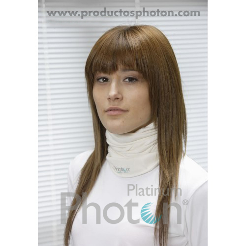 braga cuello photon para mantener optima temperatura de la zona cervical