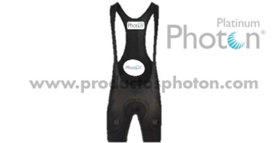 culotte ciclismo photon prenda técnica para ciclistas que ayuda a aumentar la resistencia durante el ejercicio