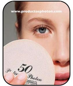 Esponjas con cerámica Photon, es un producto de alta calidad. Es muy utilizada para dolores locales y limpieza de la piel facial.