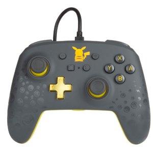 Pikachu Controller