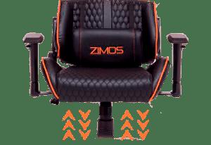 Silla Zimos Chair