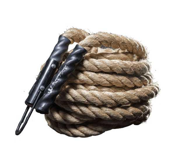 Cuerda de ascenso