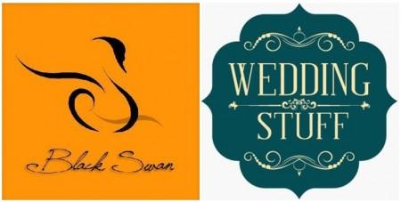 """Black Swan và Wedding Stuff – kỷ niệm của chuyến tàu """"sự nghiệp"""" đầu tiên."""