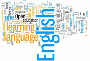 Học tiếng Anh là sự nghiệp cả đời :). Ảnh: sưu tầm.