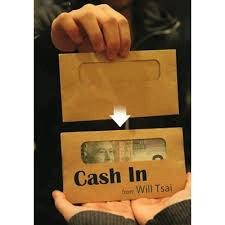 Cash In de Will Tsai and SansMinds