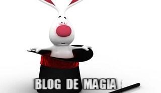 blog de magia con el mago Loony
