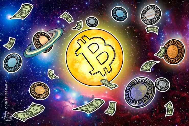"""Ray Dalio: """"Bitcoin là một bong bóng"""""""