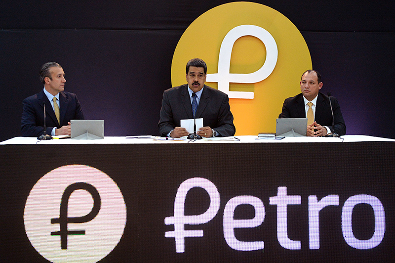 Chính phủ Venezuela mở trường phổ cập kiến thức về cryptocurrency
