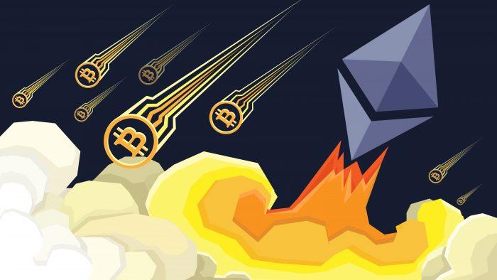 Nghiên cứu mới nhất: Ethereum phân quyền hơn Bitcoin