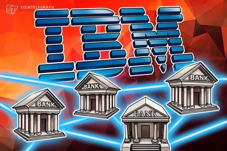 6 ngân hàng quốc tế sẽ phát hành stablecoin trên Blockchain của IBM