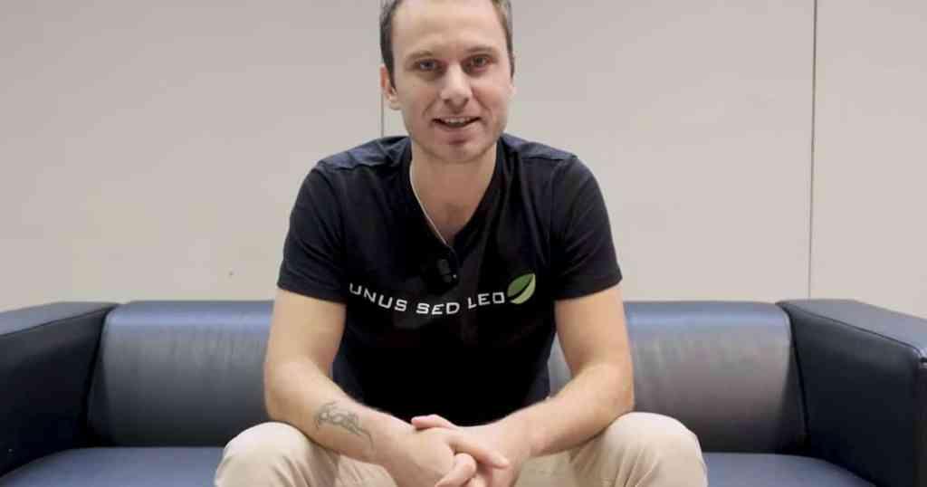 Paolo Ardoino, CTO Bitfinex dự đoán giá Bitcoin