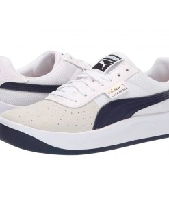Zapatillas-California-Clasicas-Blanco Retro 2020