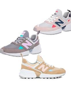 Zapatillas NB 574 V2 Running Mujer