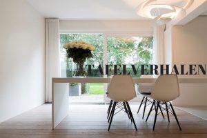 tafelen, interieur