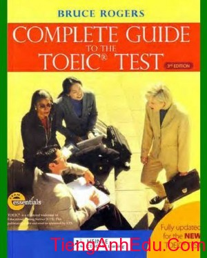 The Complete Guide to the TOEIC Test