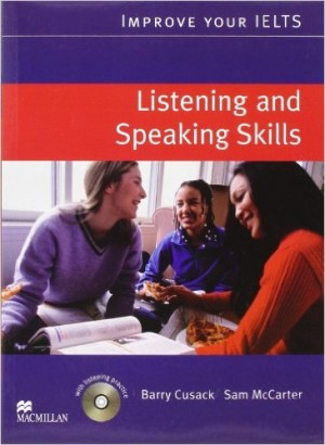 Improve Your IELTS Listening & Speaking Skills (Ebook & CDs)
