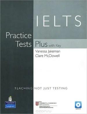 IELTS Practice Test Plus 3 (PDF With Audio & Answer Key