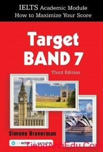 IELTS target band 7 - How to maximize your score