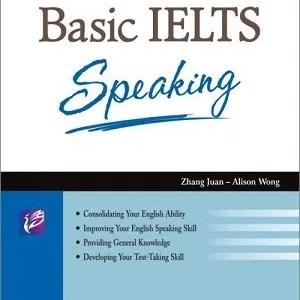 Basic IELTS Speaking