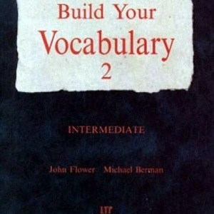 Build Your Vocabulary 2