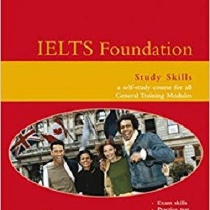IELTS Foundation Study Skills
