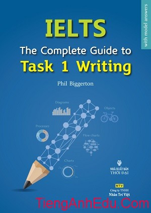 IELTS: The Complete Guide to Task 1 Writing