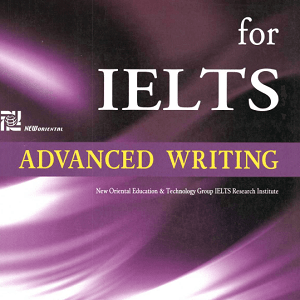 Lessons for IELTS – Advanced Writing
