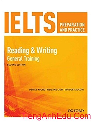 IELTS Preparation & Practice Reading & Writing General Training
