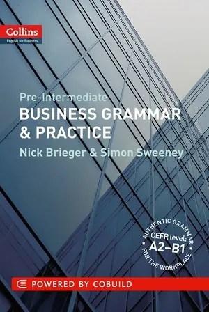 Collins Business Grammar & Practice